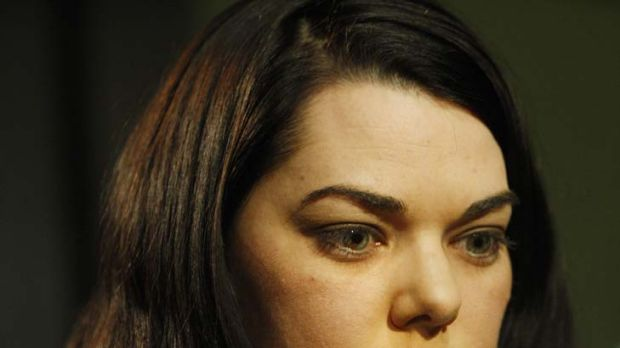 Greens senator Sarah Hanson-Young has been denied access to detention facilities on Christmas Island.