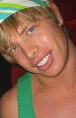 Case unsolved ... Matthew Leveson died four years ago.