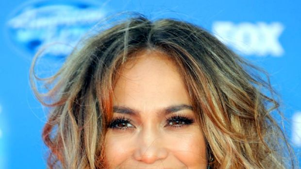 American idyll ... Jennifer Lopez fights to keep her honeymoon footage private.