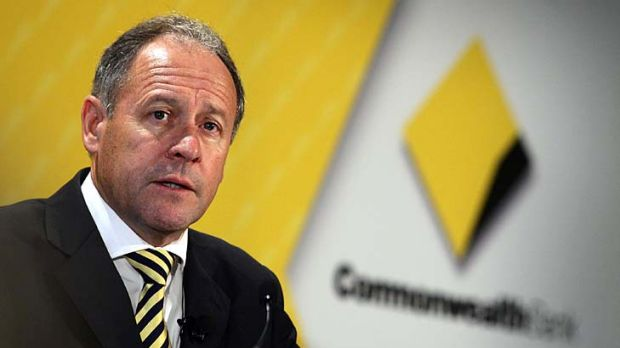 Ex-Commonwealth Bank CEO Ralph Norris had a good final few months.