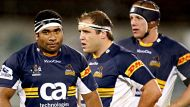 Waratahs face-off against old foes (Video Thumbnail)