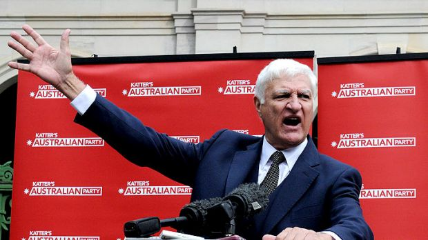 Bob Katter's Australia Party is unlikely to repeat the success of One Nation, according to election analysts.
