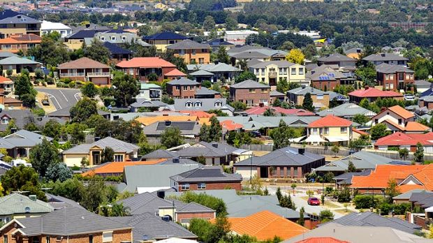 Home owners in 218 suburbs will see value wiped off.