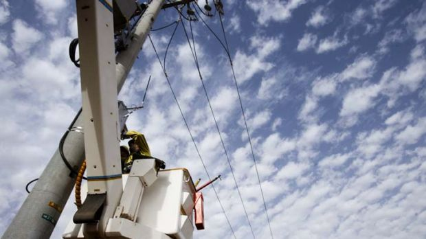 The Australian Energy Regulator chairman said his hands were often tied when it came to approving electricity prices.
