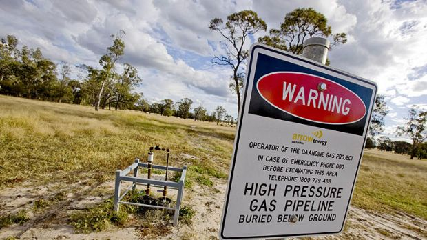 More than $40 billion of investment has been committed by the coal seam gas industry since October.