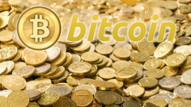 BItcoins ... the untraceable virtual currency that went from boom to bust in six months.