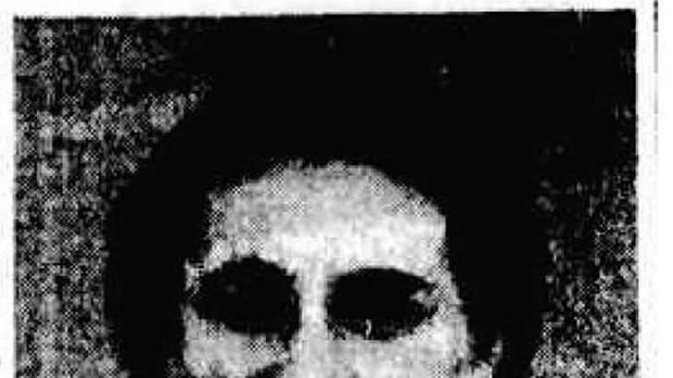 Betty von Tonder ... the 23-year-old woman was found dead at Chowder Bay Reserve in 1940 with a stocking tied around her ...