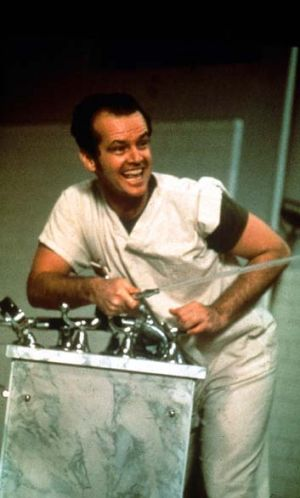 Revelations about the practices at Chelmsford and the film One Flew Over the Cuckoo's Nest led to a major drop in treatments.