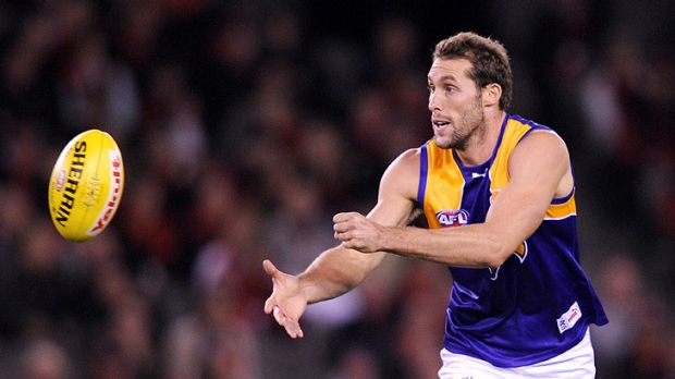 Skipper Darren Glass leads the list of likely returning Eagles for this weekend's NAB Cup grand final in Adelaide.