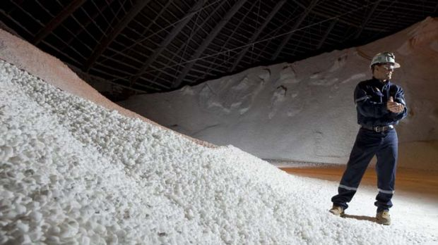 Kazakh potash developments: will Fortis investors be any the wiser after Thursday's meeting?