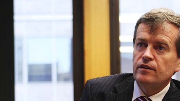 Bill Shorten is about to be lobbied hard and loud by Australia's retail brokers.