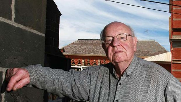 The local community has fought to keep Father Bob Maguire on.