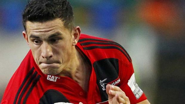Sonny Bill Williams could be as destructive as Jonah Lomu on the wing.