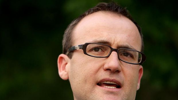 """""""The bill will remove virtually all barriers to customers moving accounts,"""" says the Greens' banking spokesman Adam Bandt."""