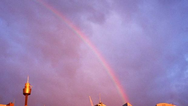 Pots of gold ... Sydney is among the world's most expensive cities.