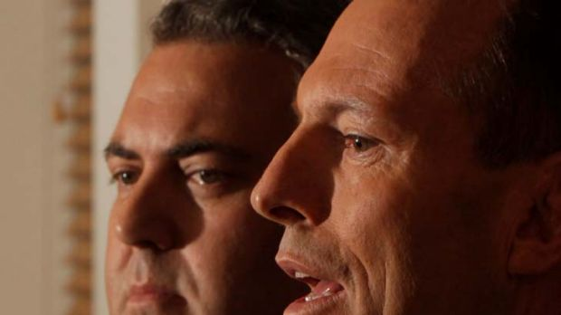 Abbott will persist in scaremongering. But this scheme will probably pass the Parliament regardless and expose his ...