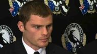 Heath Shaw suspended for football betting (Video Thumbnail)