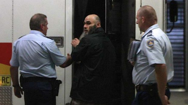 Custody ... Wassim Fayad was granted strict bail in Burwood Local Court yesterday. He faces charges in relation to an ...
