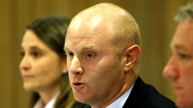 New boss Ian Narev puts his stamp on the bank.