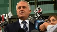 Turnbull defends scientists (Video Thumbnail)