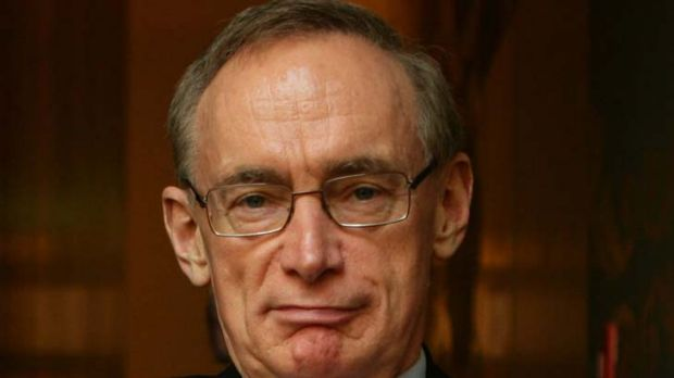 Bob Carr ... the state's longest continuous serving premier.