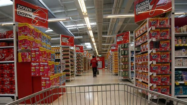 Metcash says it will resist the trend towards private labels.
