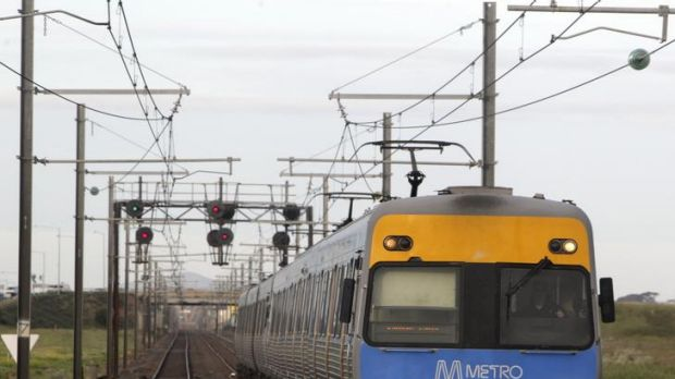 Hobsons Bay Council has called for Werribee line trains to service Paisley and Galvin stations once more.
