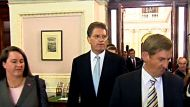 Baillieu rejects poll laws were broken (Video Thumbnail)