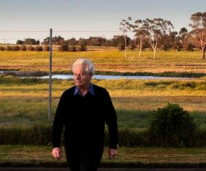 Alan Hood is worried Melbourne's Hamer-era green wedges will be eaten into by developers.