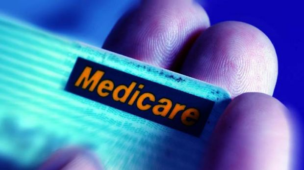 Rorted ... more than 50 doctors were involved with innapropriate Medicare claims.
