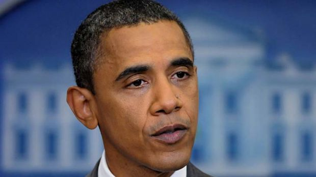 Done deal ... US President Barack Obama says he has reached agreement with the Republicans.