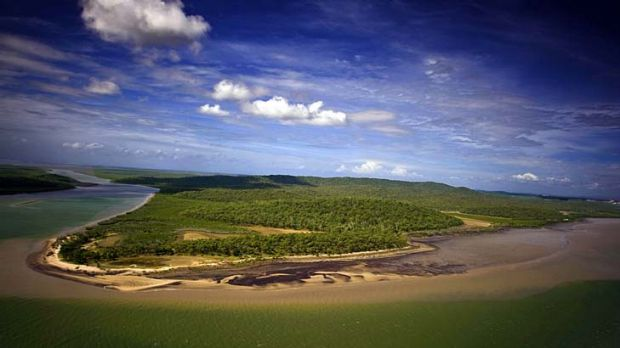 "Curtis Island ... ""range of unaddressed concerns"" surrounding the approval and ongoing management of LNG plants."
