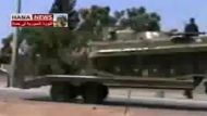 Siege on Syrian city of Hama (Video Thumbnail)