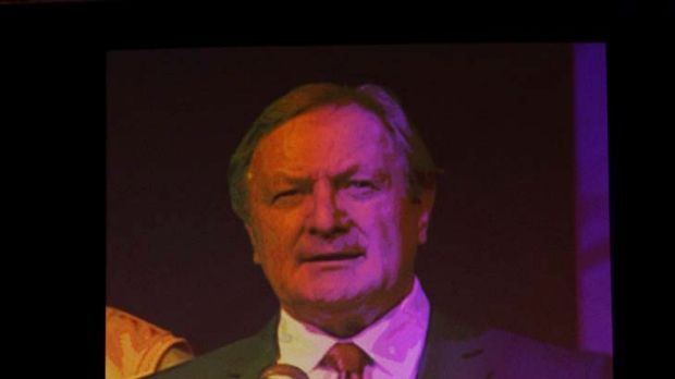 Well resourced ... the AFL has given Kevin Sheedy and the GWS Giants plenty of money in the code conflict in western Sydney.