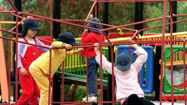 Public parks are about to get more crowded, according to a new report.
