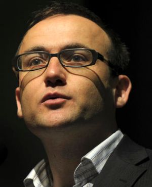 A recent poll shows Adam Bandt would have won the seat of Melbourne with a two-party vote of 56-44 per cent.
