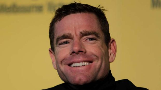Cadel Evans has inspired young riders.