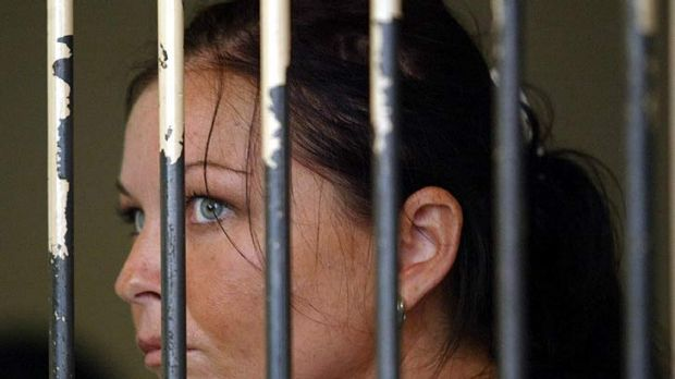 Schapelle Corby was found guilty of trafficking four kilograms of marijuana into Indonesia.
