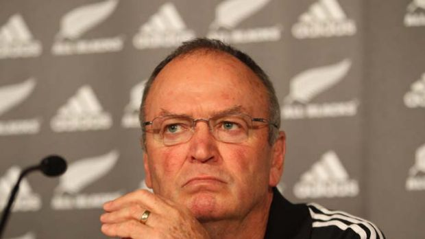"""""""The decision by the ARU is sound"""" ... All Blacks coach Graham Henry was asked for his opinion on the suspension of ..."""