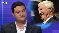 Carl Katter 'comes out' about brother Bob (Video Thumbnail)