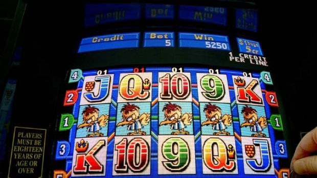 All player losses made outside the casino from Victoria's poker machines will be split between the government and the ...