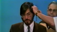 Steve Jobs wasn't alway so confident (Video Thumbnail)