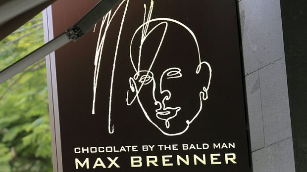 Leftist group, the Socialist Alternative, plan a protest against chocolate franchise Max Brenner's Israeli links in ...