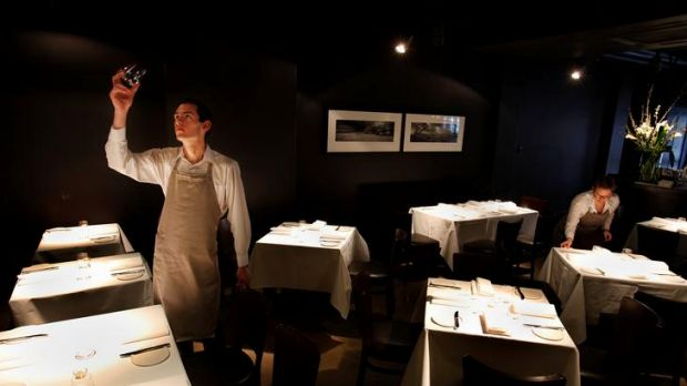 Attica is a restaurant that takes risks and wins.