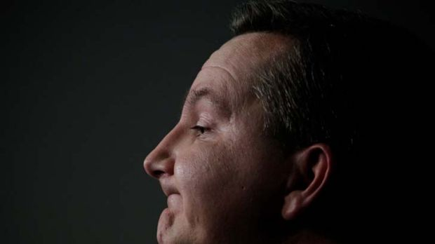 ''I'm not ruling anything in or out in terms of our response'' ... Chris Bowen addresses the media after the High ...