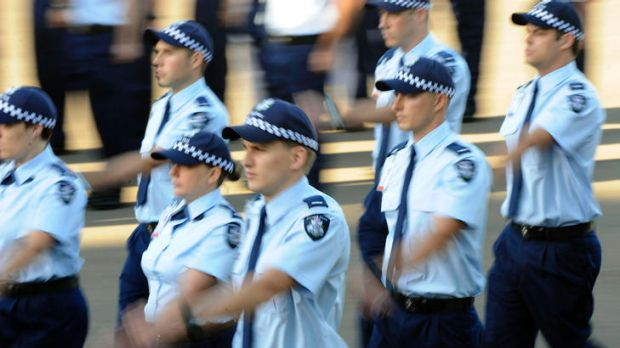 The Office of Police Integrity said the drive to rapidly boost police numbers had been 'causing strain' on Victoria Police.