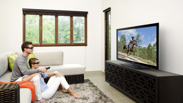 3D TV in the home has so far failed to live up to consumer and manufacturers' expectations.
