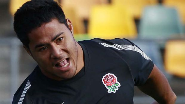 Manu Tuilagi overstayed a holiday visa when he visited England as 13-year-old.