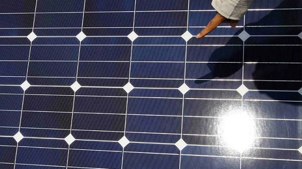 Prices for solar systems fell 29 per cent in the last year in US and Germany, but in Australia have remained constant.