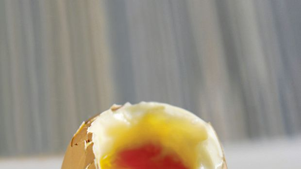 Basic skills lacking ... survey finds most of us don't know how long to boil an egg.